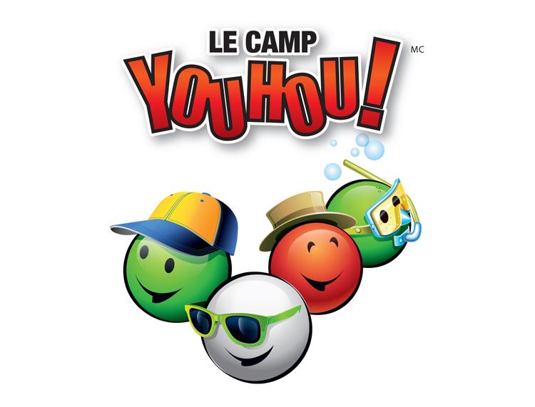 Camp pour enfants Youhou Saint-Jean-sur-Richelieu