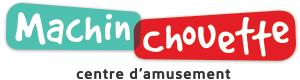 Machin chouette – centre d'amusement Logo