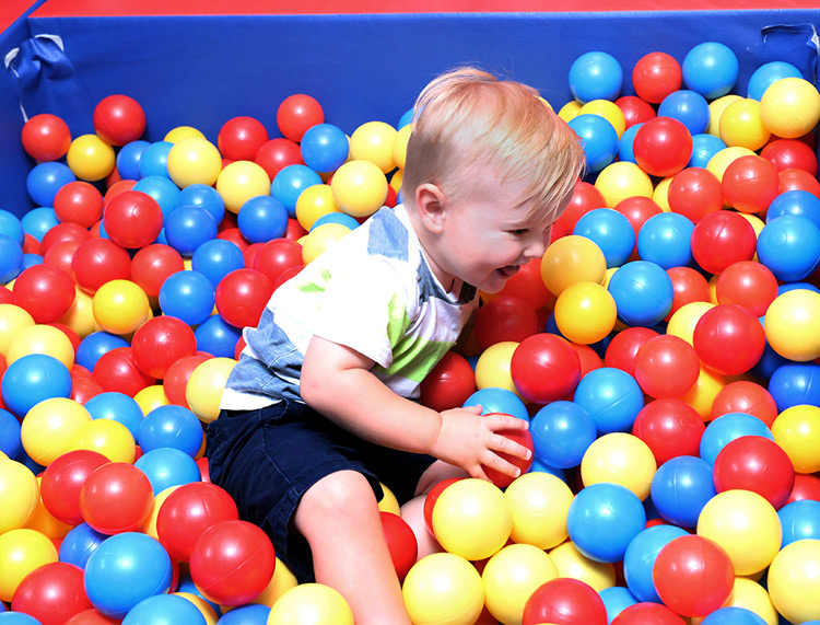 Jeux pour enfant 0 à 3 ans
